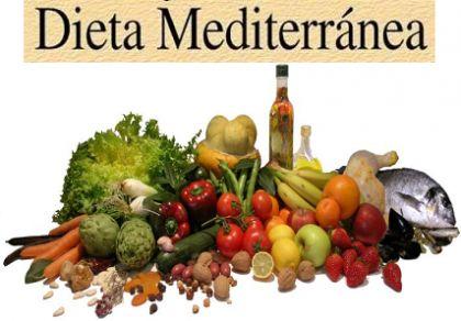 c dieta mediterránea