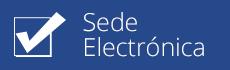 Enlace con Sede electrónica