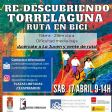 Ruta MTB: Explora tu territorio (Torrelaguna).
