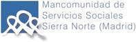 Mancomunidad de servicios sociales Sierra Norte